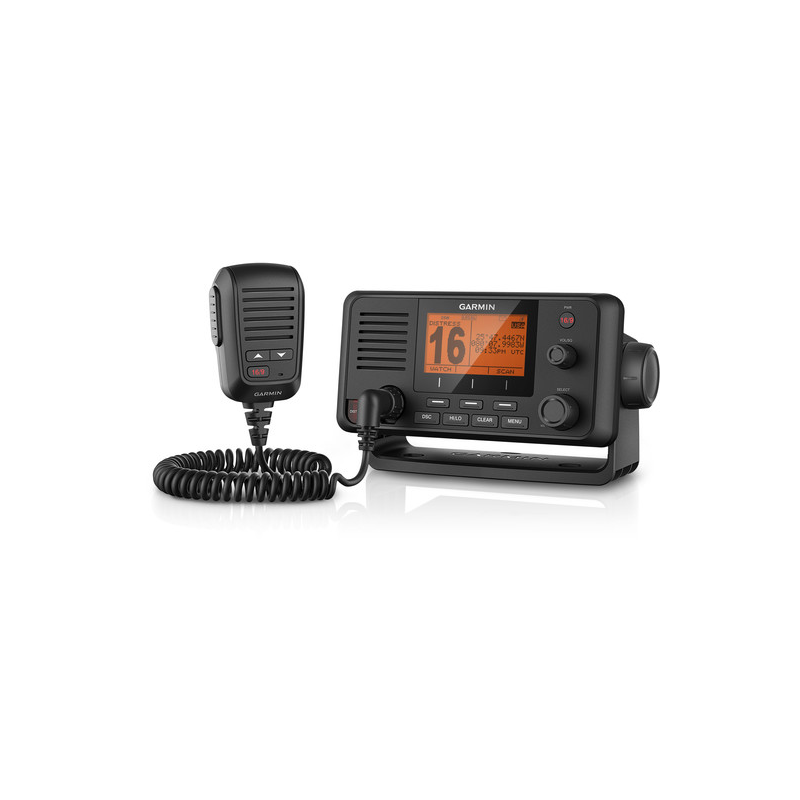 Garmin VHF Marineradio