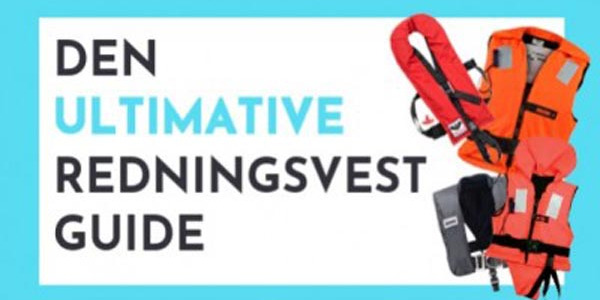 Den ULTIMATIVE Redningsvest Guide